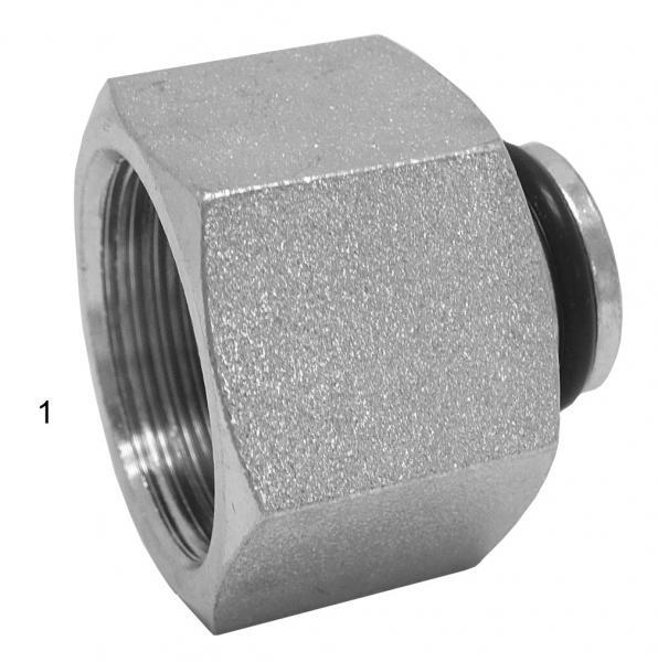 Metric Adapters -  - Metric Light Cap