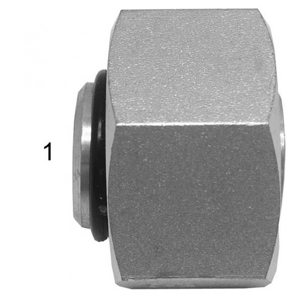 Metric Adapters -  - Metric Heavy Cap
