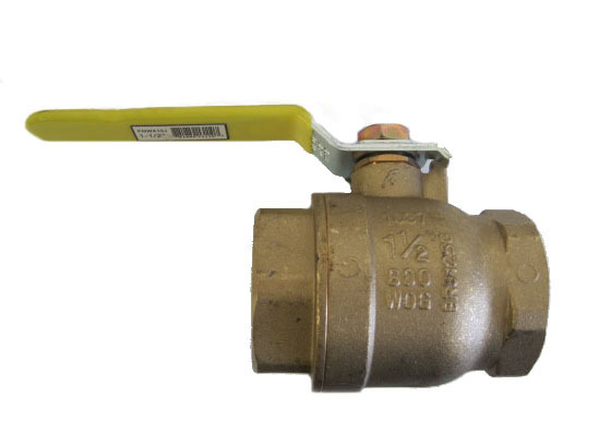 Brass Ball Valves -  - Brass Ball Valves