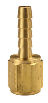Hydraulic Plumbing Products -  - Brass Female Inserts