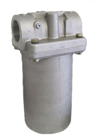 Canister -  - FPD Series Canister Filter