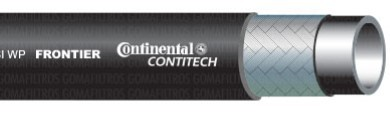 Continental Industrial Hose & Hose Assemblies - Continental - Frontier Hose