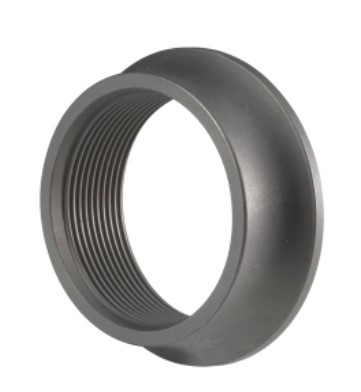 Hydraulic Filters -  - NPT Weld Flanges