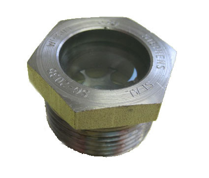 Accessories -  - Oil Level Sight Plugs
