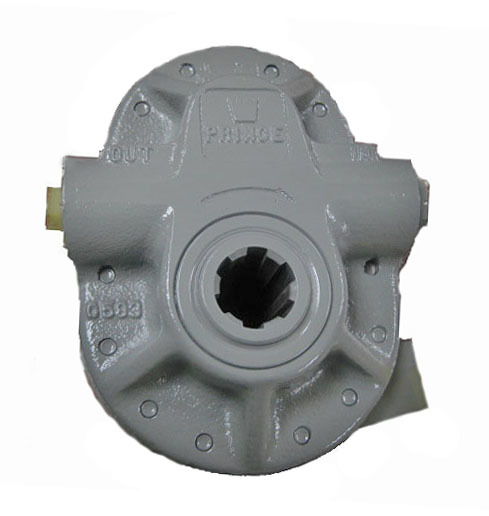 PTO Pumps - Prince - Hydraulic PTO Pumps - Cast Iron Center Housing