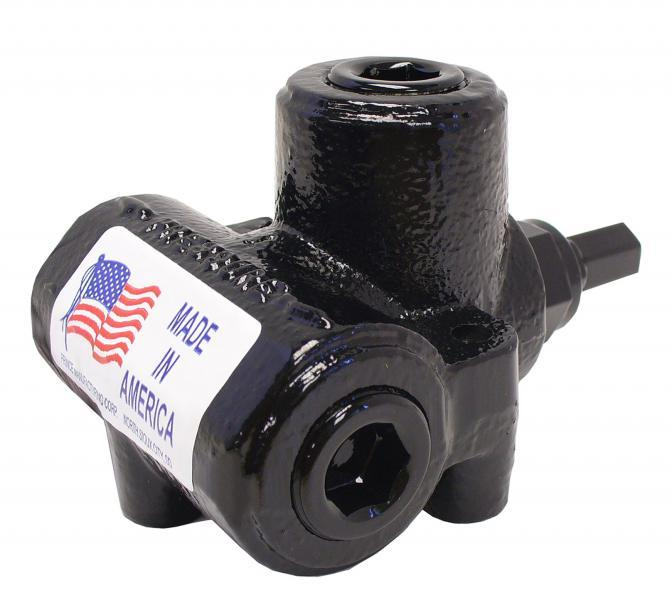 Relief Valves - Prince - Prince Model RV Differential Poppet Inline Relief Valve