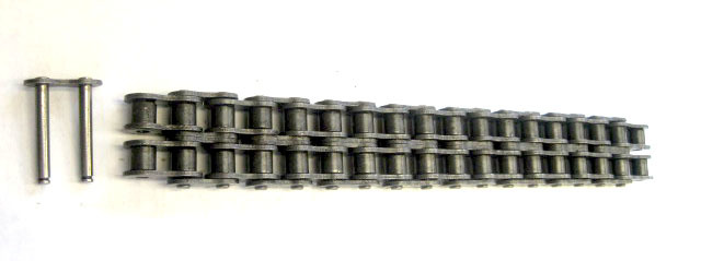 Chain Drive Couplings -  - Replacement Chain for Drive Couplings