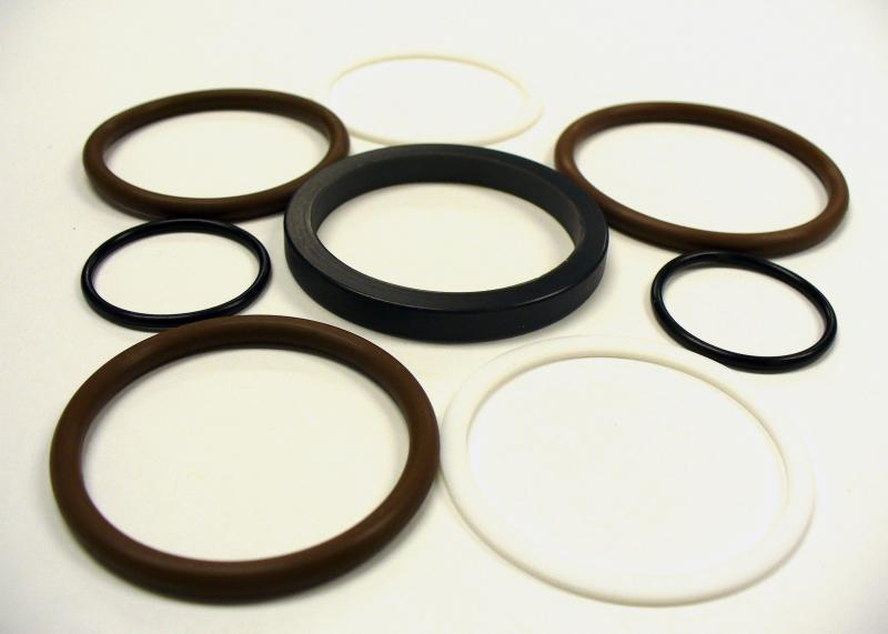 Seal Kits - Taimi - Taimi Seal Kit ORFS + Thrust Washer