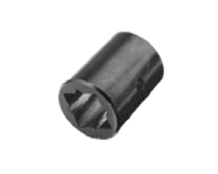 Weld-on Adapters -  - Square Bushing Weld-Ons