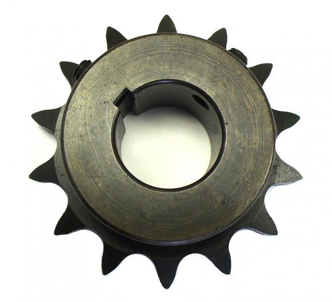 "One Piece Finished Bore - G & G - Roller Chain Sprockets - No. 40 Chain - Type ""BF"""