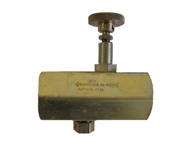 Flow Controls -  - KLF Series Flow Control Valves