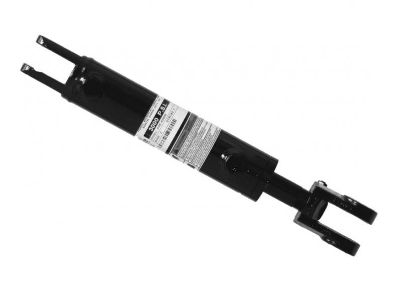 Welded Hydraulic Cylinders - Prince - Prince Sword Line Welded Hydraulic Cylinders