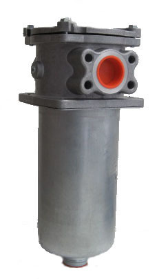 Canister -  - 22 Series - Tank Mounted Return Line Filter Assembly