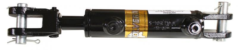 Wolverine Cylinders - Wolverine/Prince - Wolverine 3,000 PSI Welded Clevis Cylinders