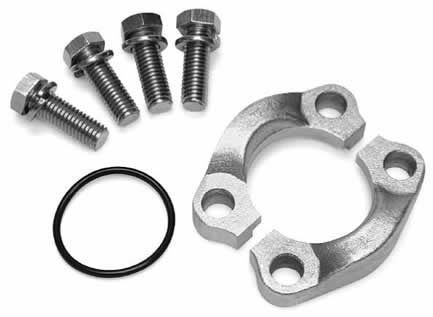 Flange Adapters -  - Split Flange Kits - 3000 PSI